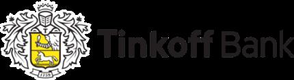 tinkoff лого